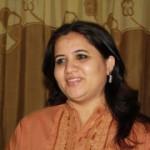 Rita Balachandran
