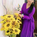 Beulah Jasmine Rao
