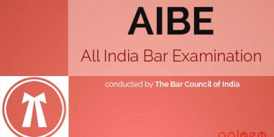 AIBE 2017: (All India Bar Examination)