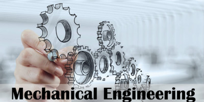 Specifications that fit a Mechanical Engineer