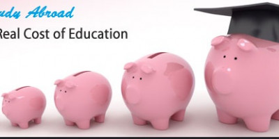 COST OF OVERSEAS EDUCATION
