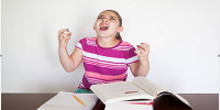 Mischievous and Behavioral Disorder? Know Your Child